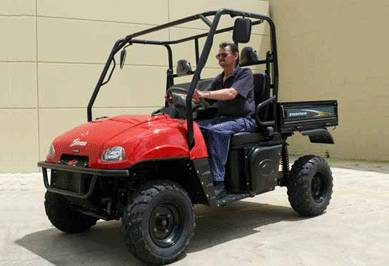 mammoth utv 800cc 4x4 automatic