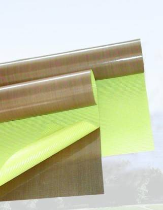 Teflon self adhesive tape