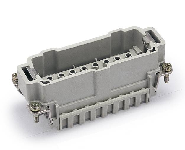 heavy duty connector-HE-016-MC