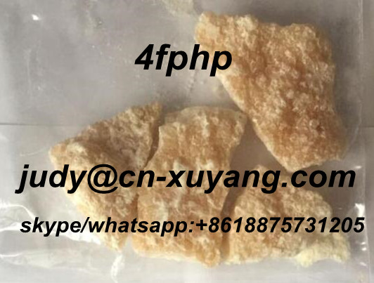 top purity real pure 4fphp 4F-PHP for sale seller: judy(at)cn-xuyang(dot)com skype:+8618875731205