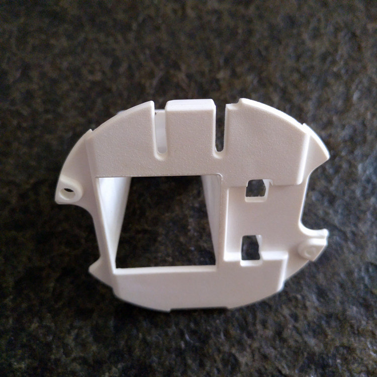 plastic injection parts for appliance shell, abs plastic,Custom plastic injection part