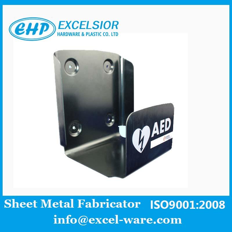Wall mount bracket