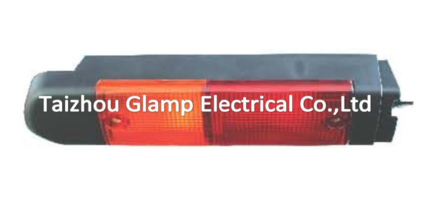 GL-05-005 Halogen Rear Combination Light