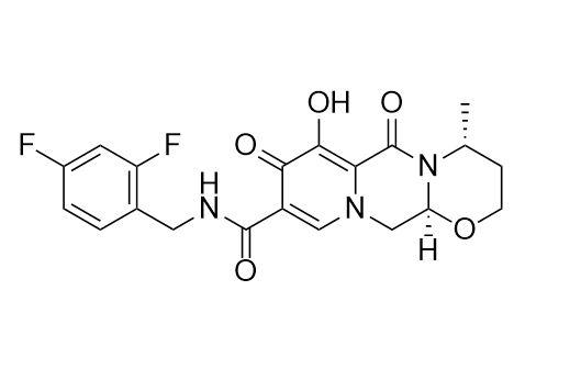 Dolutegravir (CAS NO.:1051375-16-6)