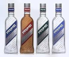 Vodka PRAIM