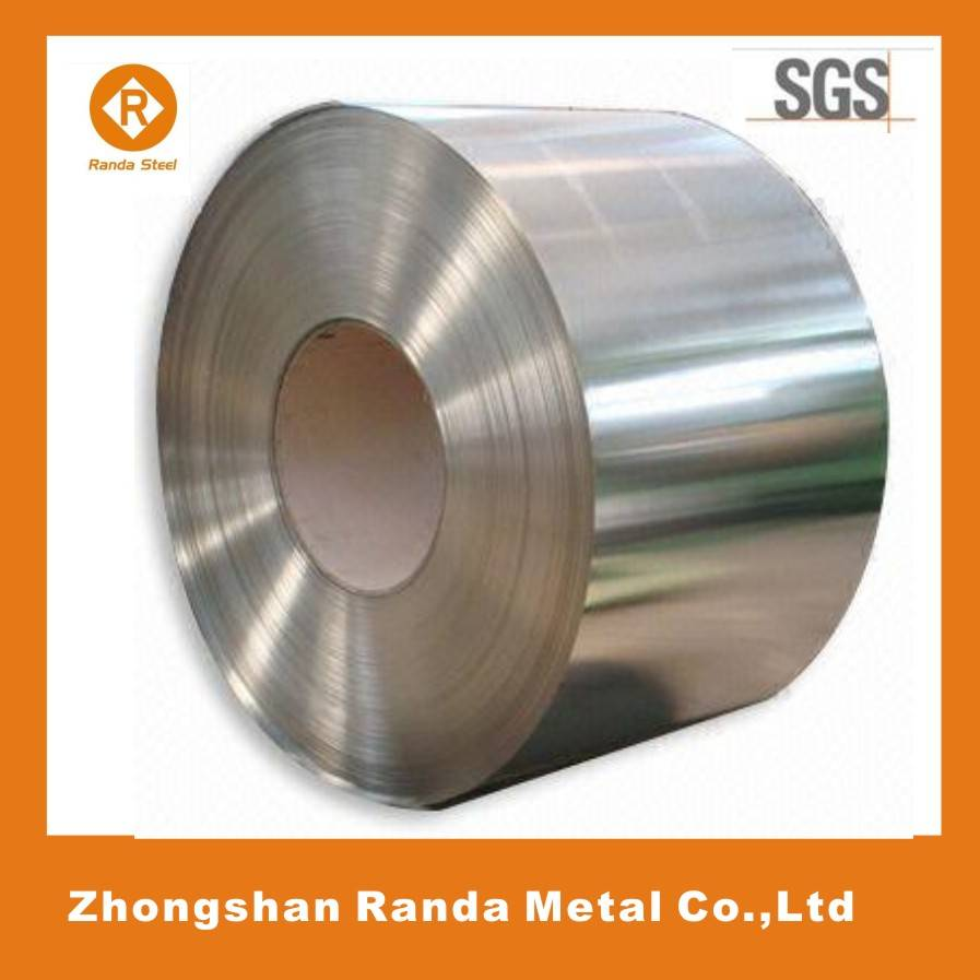 MR / SPCC type DR /CA tin plate sheet coils - tinplate sheet price
