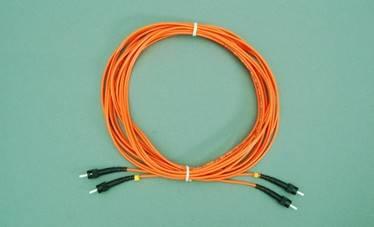 fiber patch cable,Multi-mode Duplex Optical fiber patch cable
