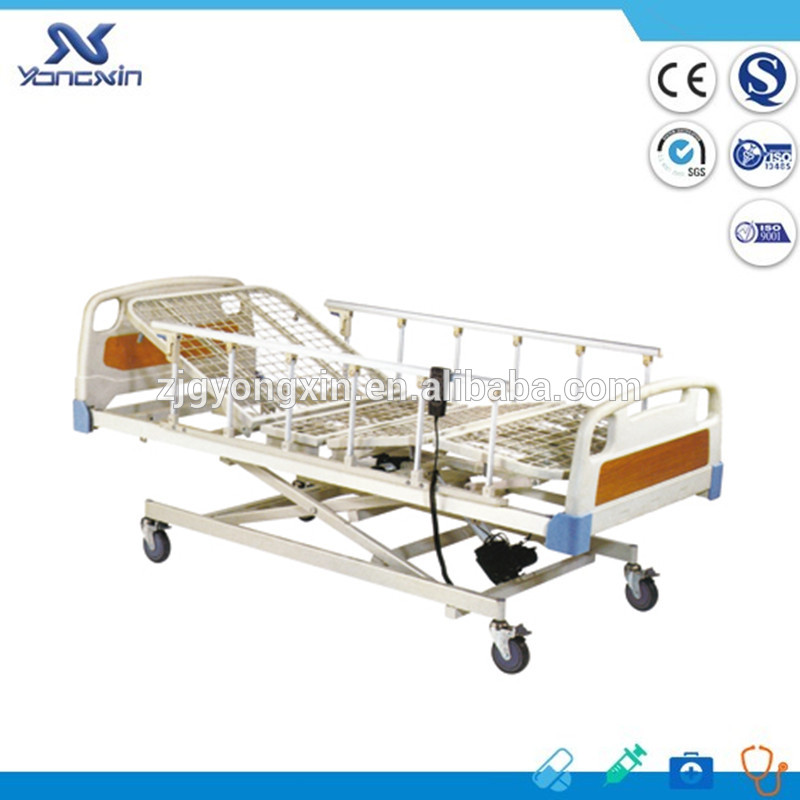 YXZ-C304 electric cheap hospital bed