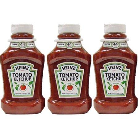 Heinz Ketchup, 12/44 oz