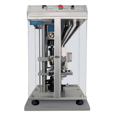 CSP600 Single Punch Tablet Press
