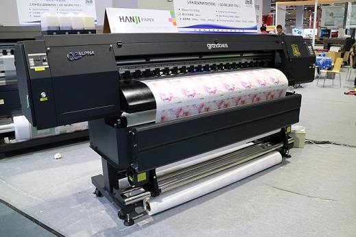 Sublimation Printer(AE/CR1800-TX2/4)