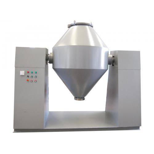 SZG Double Conical Revolving Vacuum Dryer
