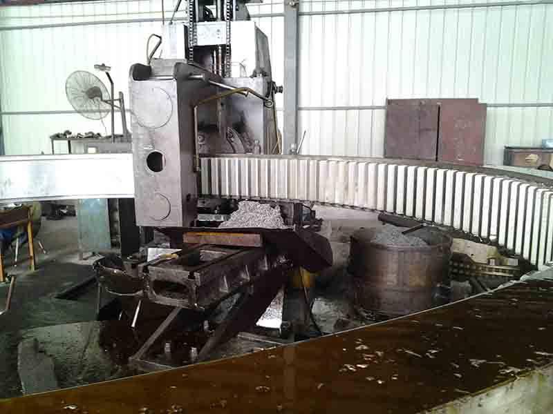 slewing bearings/non-standard slewing bearings