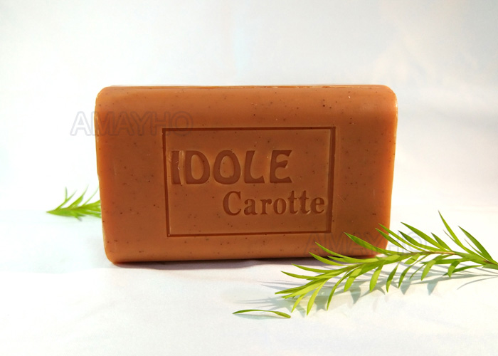 making exfoliating soap exfoliate soap