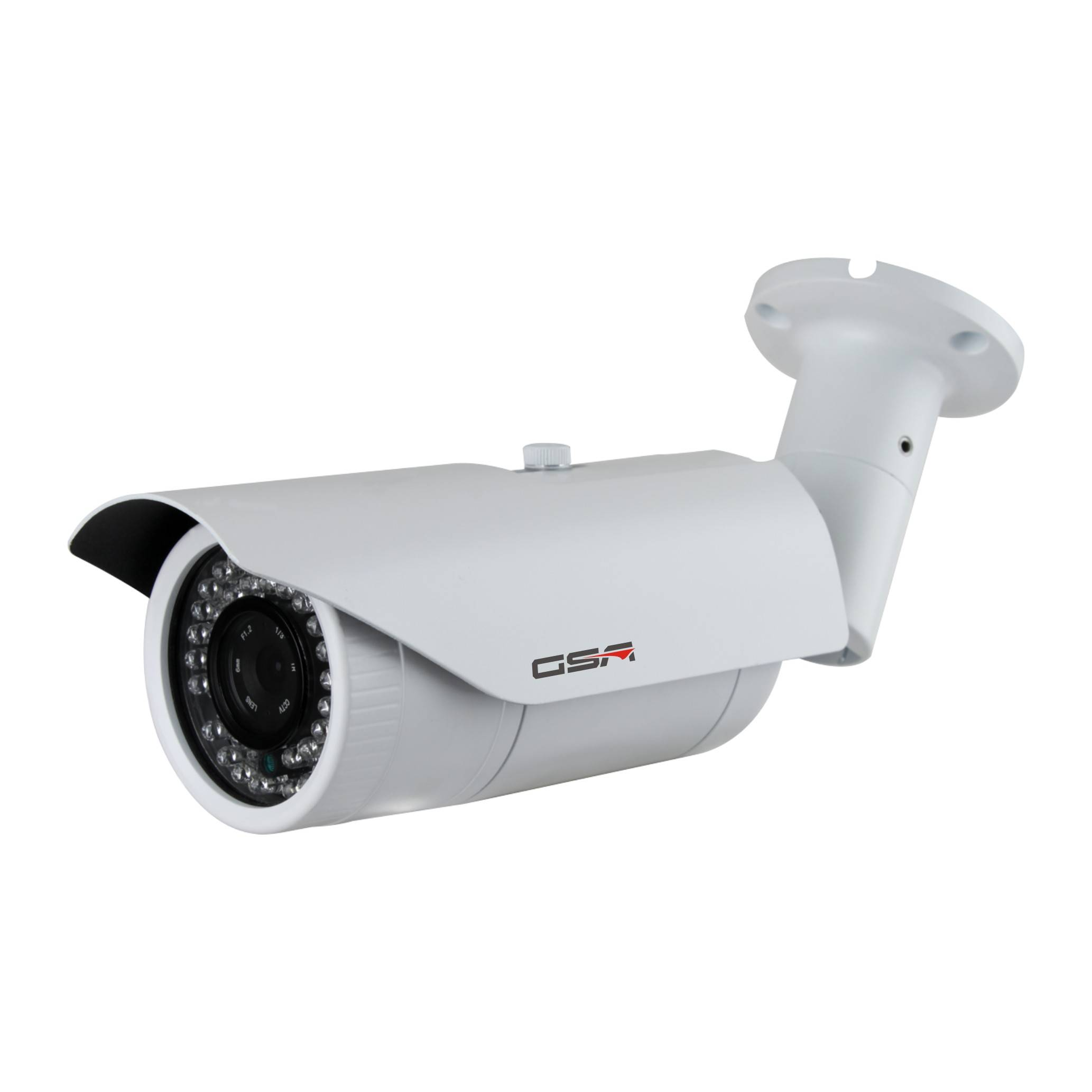 Outdoor Waterproof Security CCD IR CCTV Camera