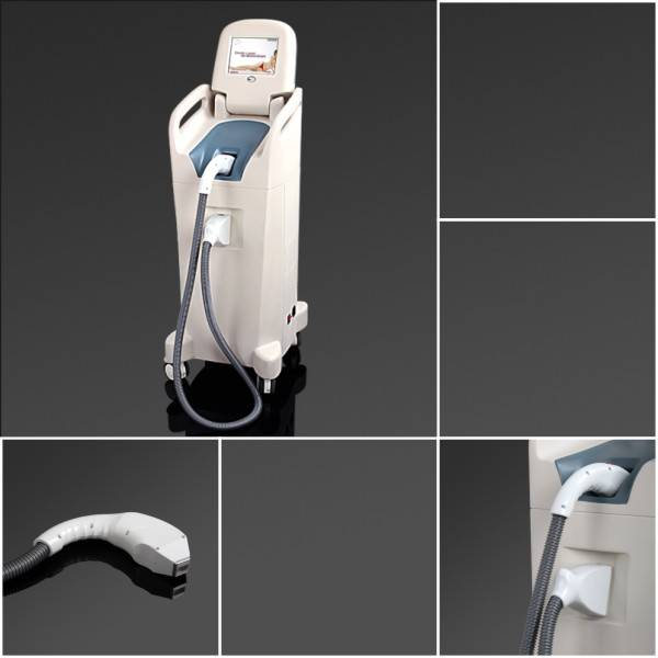 Beauty Supply ,Diode Laser Hair Removal Beauty Machine (DM-808)