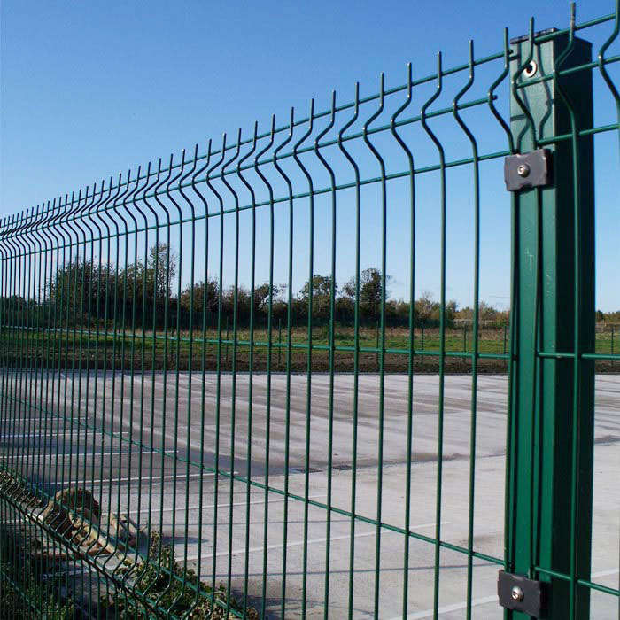 3D Fence Panel