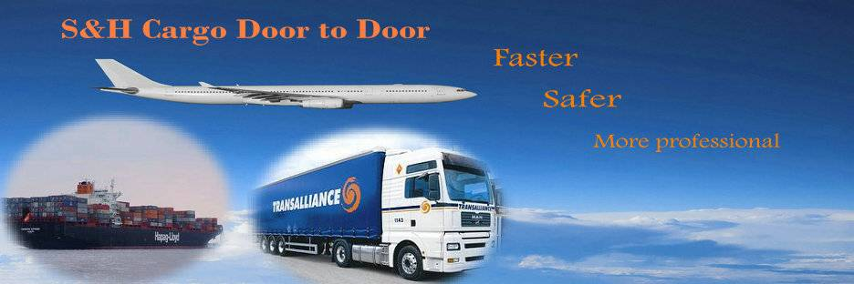 freight forwarder .custom clearance from China to worldwide
