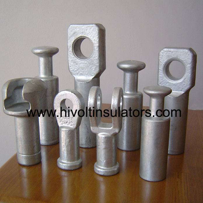 supplying compostie insulator metal fittings