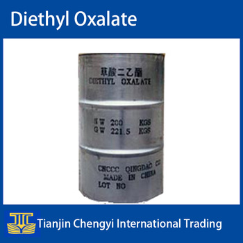 High quality China supplier Diethyl Oxalate for manufacturer price
