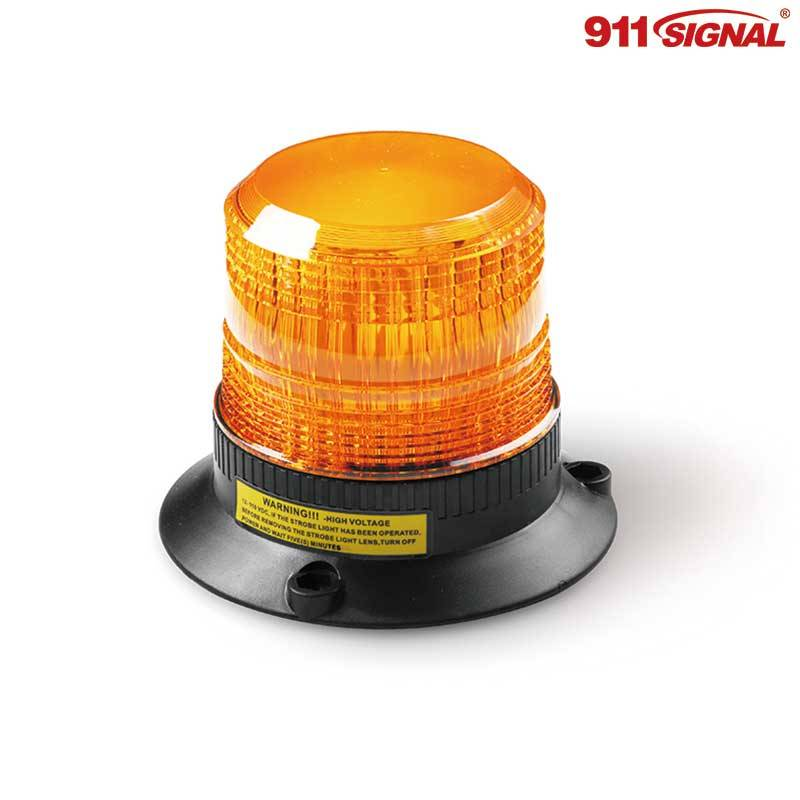 LED Emergency Xenon Beacons For Truck - F105