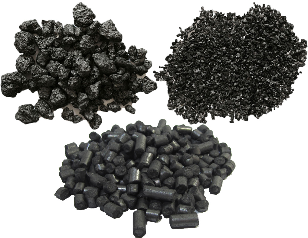 98.5% CPC GPC Carbon in Cheap Price