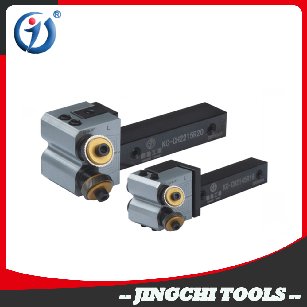 KC-CH double wheels knurling tools