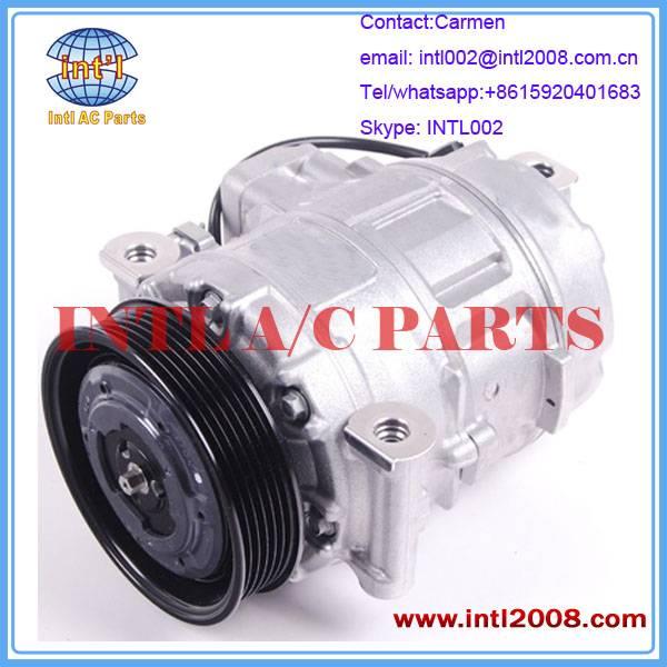 For AC compresor Bayerische Motoren Werke BMW 64526956716 64529122618-03 64526956716-02