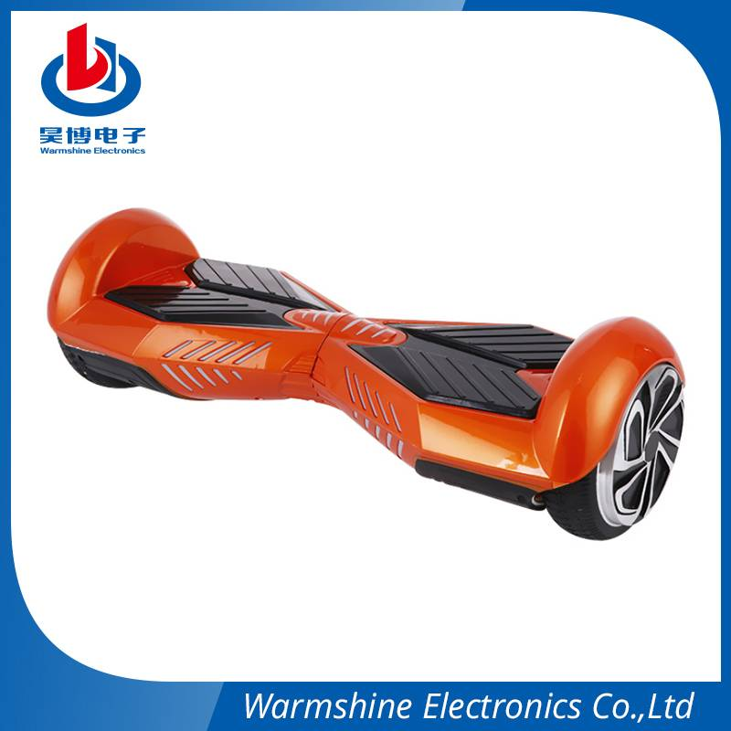 2 wheel electric hoverboard