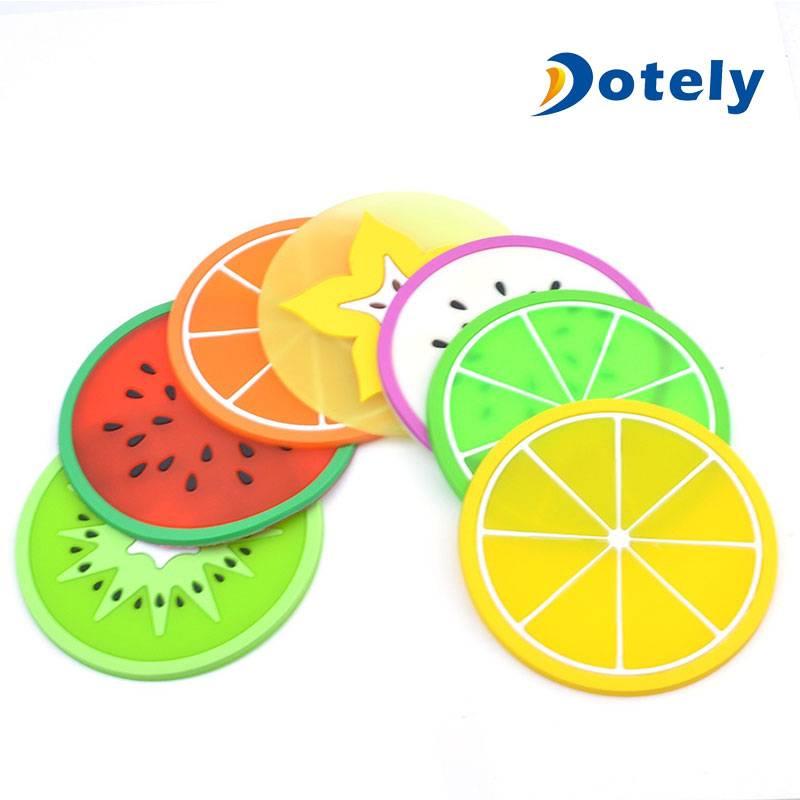 Fruit Dish Mats  Pot Holders