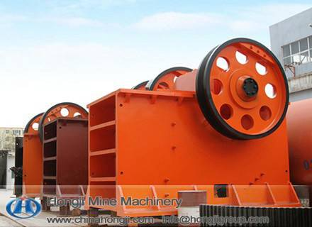 Widely application Jaw crusher for sale