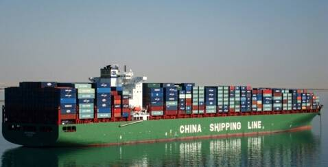 China To Berbera Djibouti Port Sudan Nouakchott Dakar Banjul Bissau Conakry Freetown