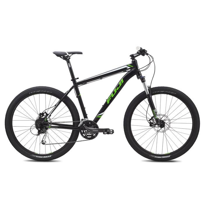 "2015 Fuji Nevada 1.5 27.5"" Mountain Bike"