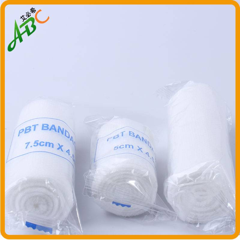 abc First Aid Elastic Bandage medical tape
