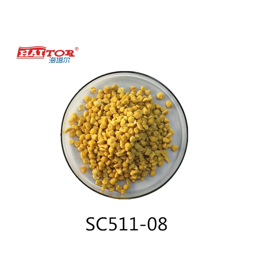 SC511-08 Water Soluble Granular Silicon