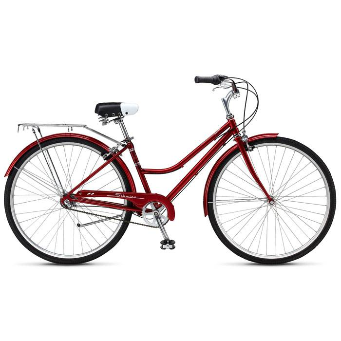 Schwinn Cream 1 Women's City Bike - 2015