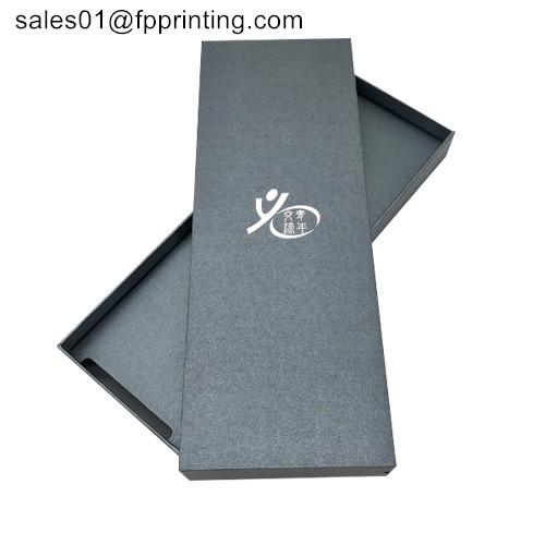 China Hangzhou Custom Private Logo Gift Box