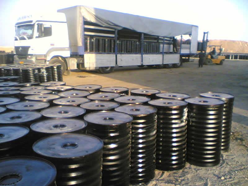 Wholesale Modified Petroleum Asphalt Bitumen for Roadwork / Waterproofing