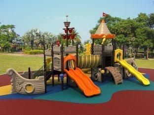 Playground CS-08401