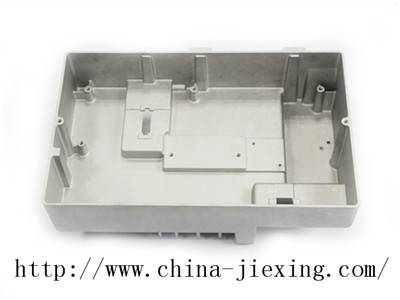 custom-made electronic equipment housing