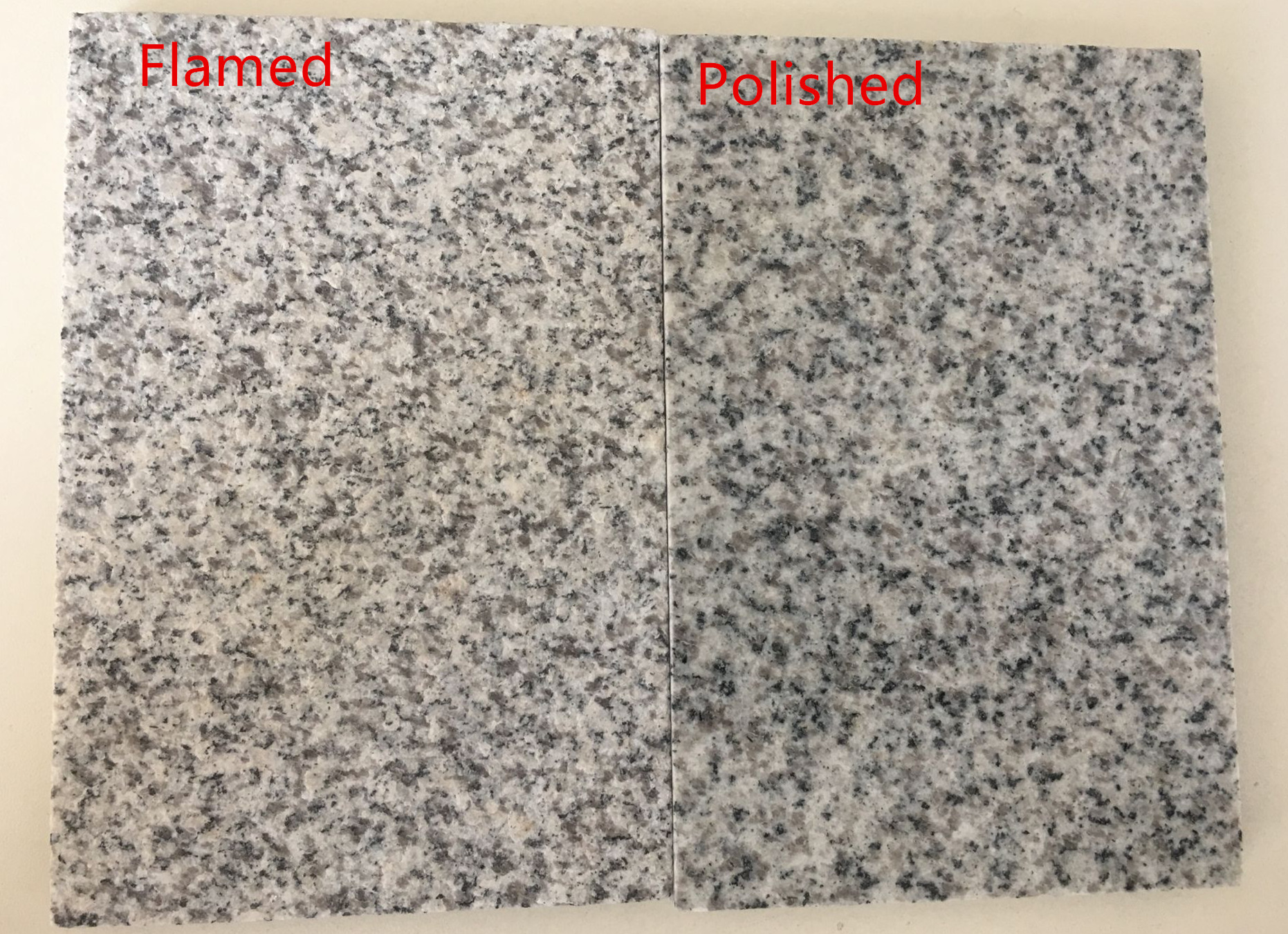 China cheap grey granite G603, Hubei G603 granite tiles