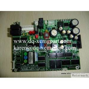XCMG Excavator  PARTS XE335C XE370CA XE470C spare parts motherboard of load cell