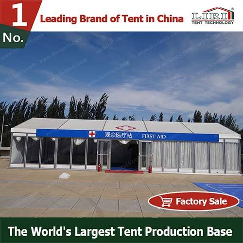 25m Clear Span Tent For Party and Event Manufacturer