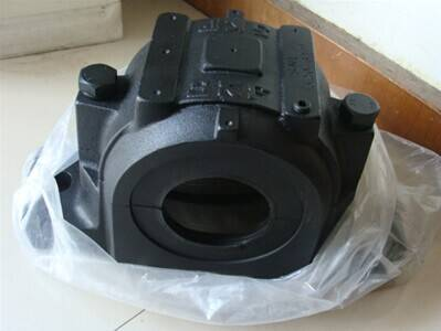SNL500-600 Series Split Bearing Housing