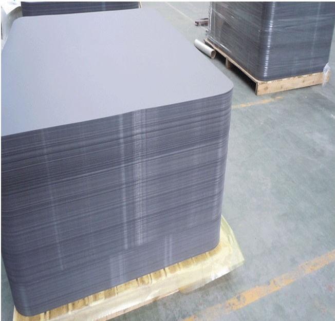 PP Plastic Layer Pads Polypropylene Separator Sheet For Bottle