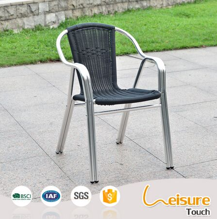 Rattan Chair for Restaurant