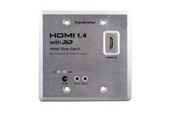 HDMI Extender  EX0101 WH1 WH2
