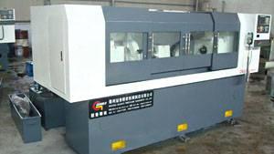 ZK serise gun drilling machine