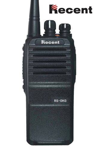 RS-628D DMR Digital Radio Two-way radio Handheld radio