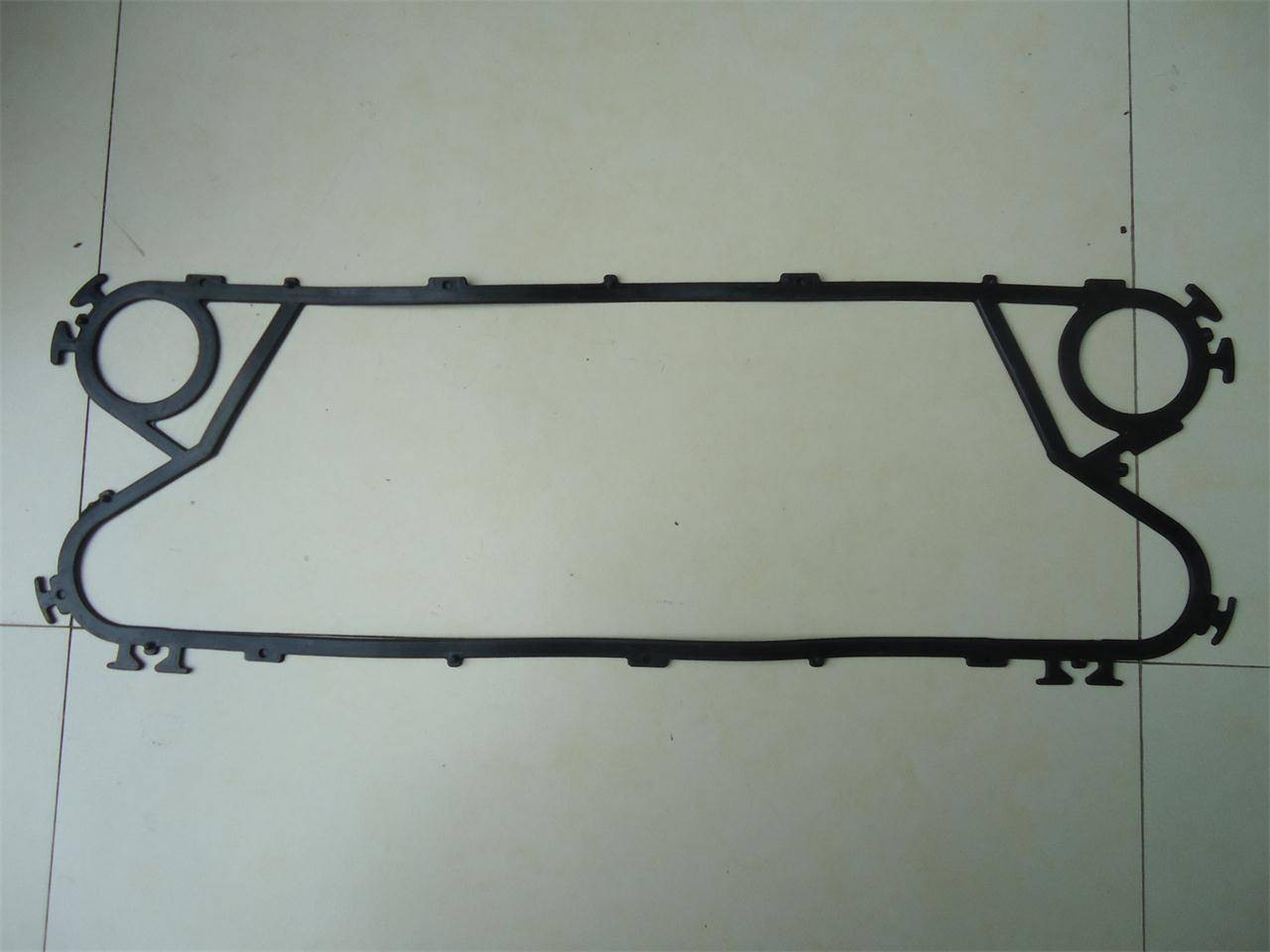 Thermowave TL90PP gasket for plate heat exchanger